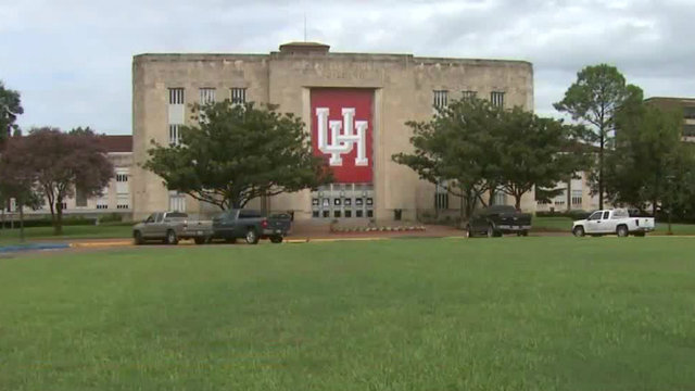 University of Houston receives record-breaking $50 million donation