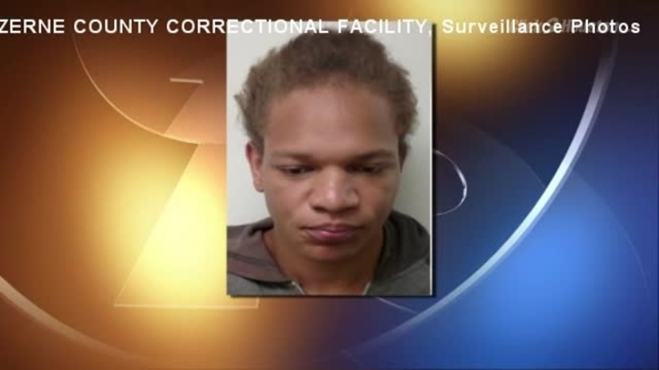 Transgender Inmate Wants Out Of Jail Claiming Harassment