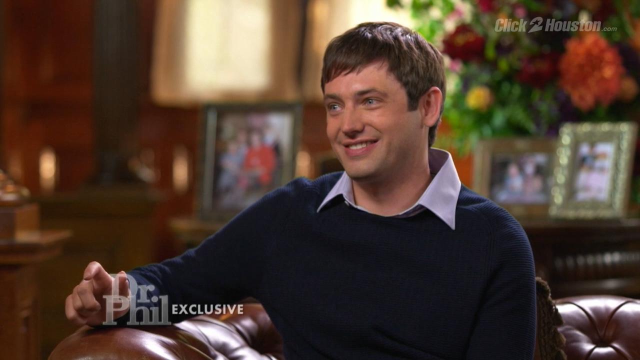Body Language Expert On Burke Ramsey Interview