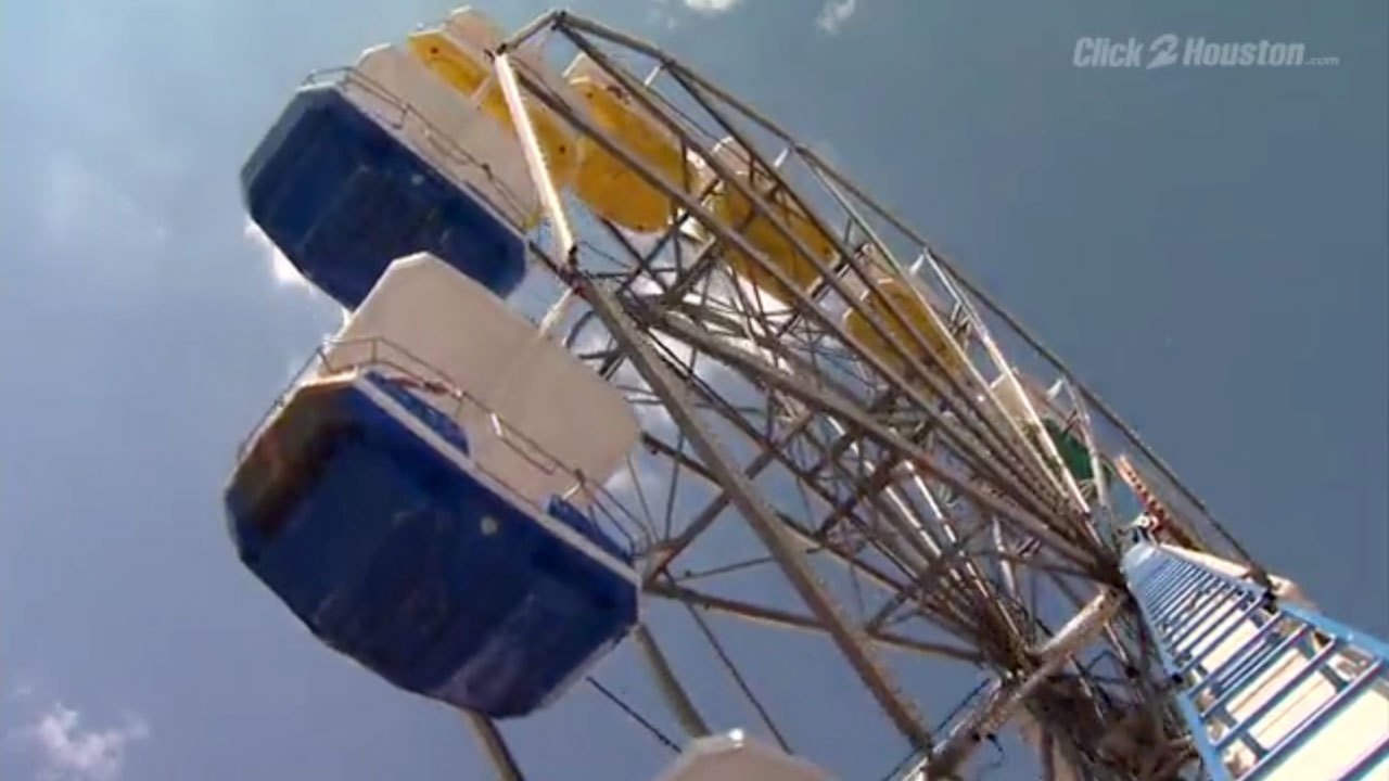 Fort Bend County Fair And Rodeo Kicks Off Friday