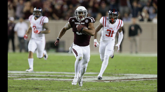 How Texas A&M has fared in their last few season openers