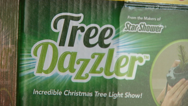as seen on tv tuesday the tree dazzler