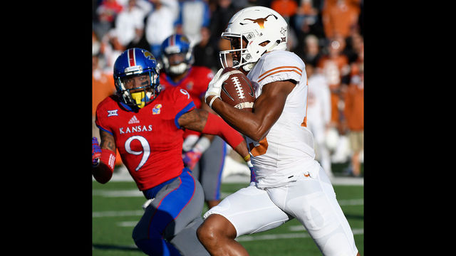 5 critical questions for the Longhorns as Texas prepares to open their…