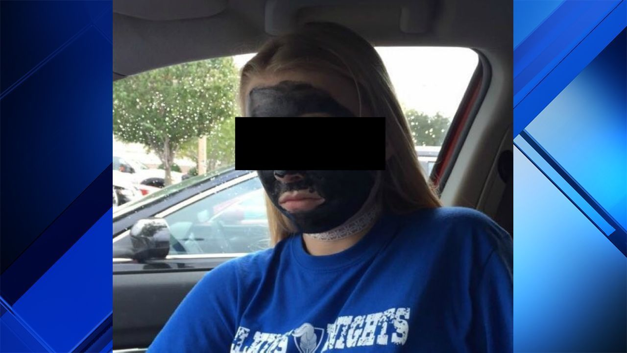 Elkins High School Student In Blackface Sparks Outrage