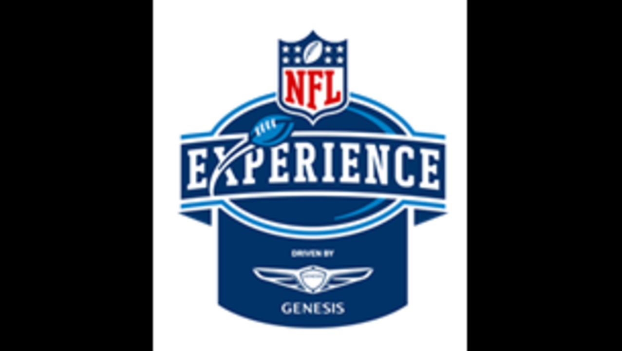 Tickets Go On Sale Wednesday For Nfl Experience