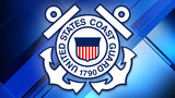 Coast Guard rescues family who went missing near Crystal Beach