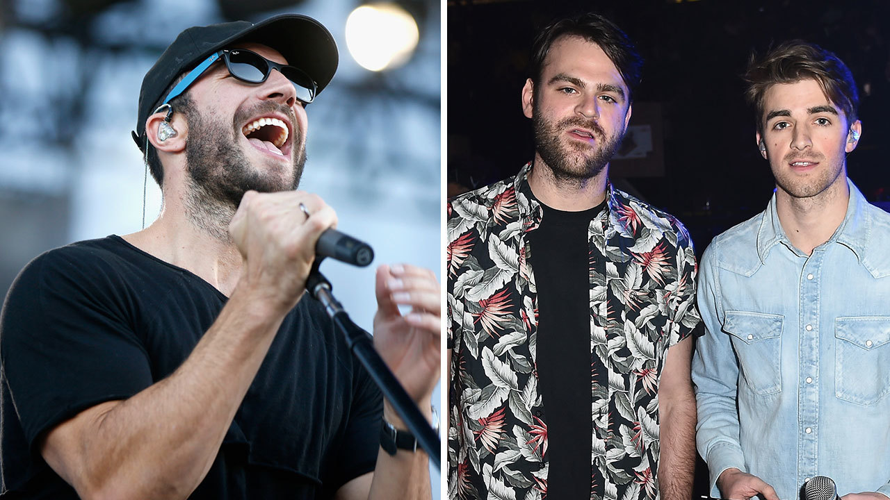 Sam Hunt The Chainsmokers To Open Club Nomadic On Super Bowl