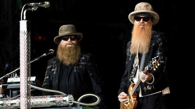 Musical to feature Houston-based ZZ Top: This is what 'Sharp Dressed&hellip&#x3b;