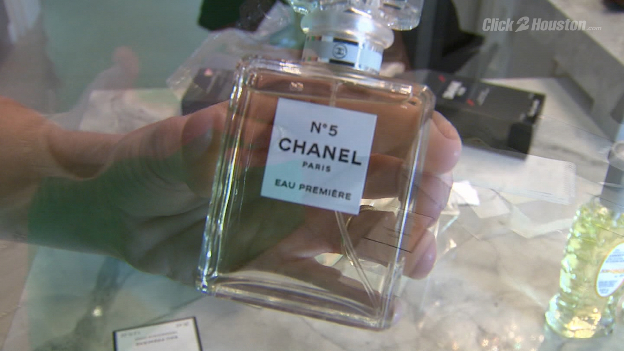 Perfume Smell Test Does Price Matter