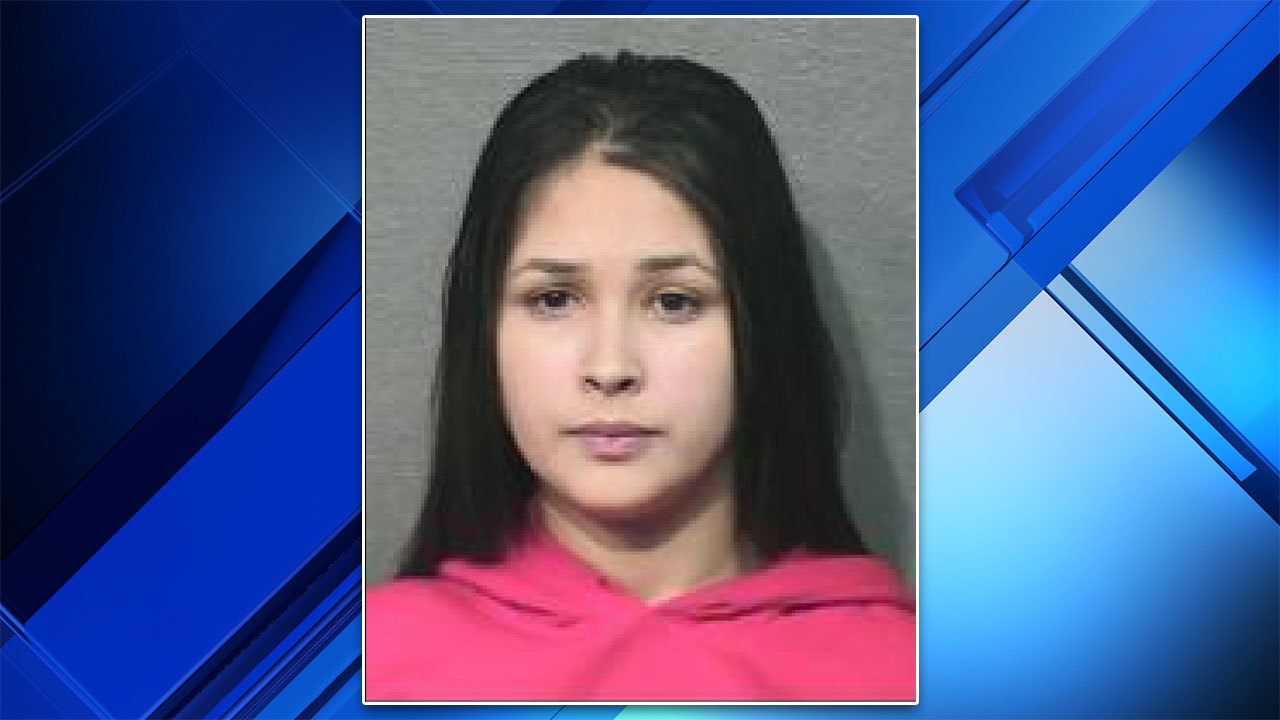 Woman accused of forcing girl 14 into prostitution for Houston press backpage