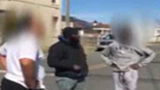 Man identified after viral video