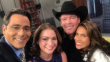 Clay Walker talks music and Band Against MS