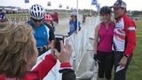 Inside the Clay Walker annual bike ride