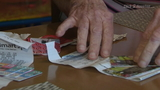 Woman scammed out of $12,000