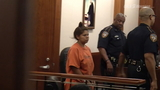 Mother appears in court after kidnapping 3 children, fleeing to Mexico