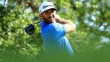 Dustin Johnson withdraws from Shell Houston Open
