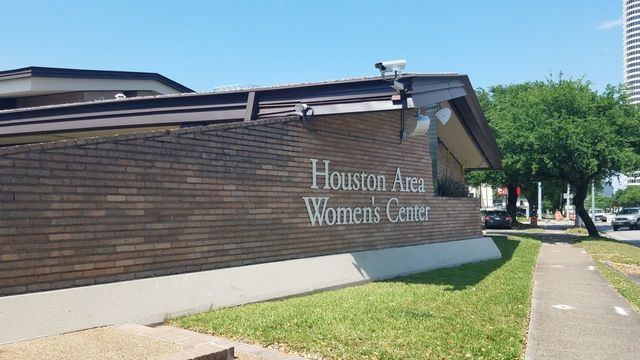 Giving back: How to help the Houston Area Women's Center
