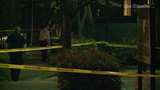 Body found lying in blood on sidewalk in The Heights