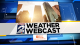 Memorial Day storms drench Houston area