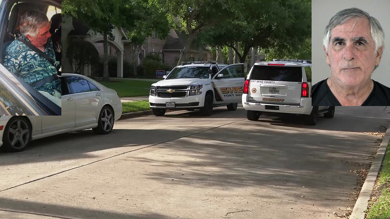 Deputy Hit By Car Man In Custody Officials Say