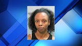 Out-of-state call leads to mother's arrest