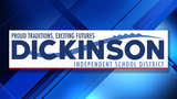 Middle school student in Dickinson ISD arrested for alleged threat