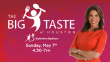 BBBS Big Taste of Houston on May 7