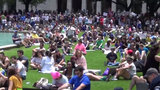 Hundreds gather in Houston for 'March for Science'