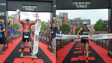 Results in for Ironman triathlon held in The Woodlands