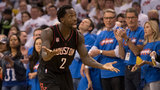 Houston Rockets guard Patrick Beverley fined $25,000 for confronting fan
