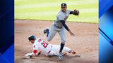 Comeback Kid: Brantley drives in 3&#x3b; Indians beat Astros 7-6