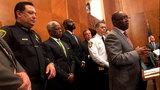 Houston mayor: 2,200 layoffs possible if pension plan fails in legislature
