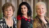 Seniors to compete for pageant crown in Pasadena