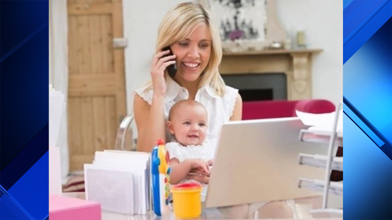 Texas Ranks Low On List For Working Mothers
