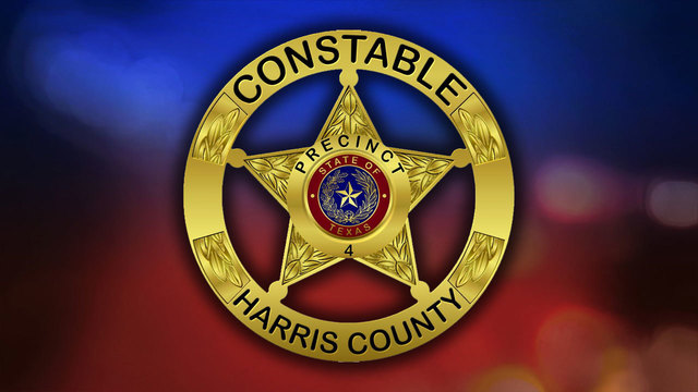 Former Harris County deputy accused of sexually assaulting woman while on duty