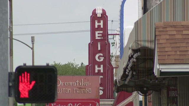 The Heights named one of 28 most friendly neighborhoods in America