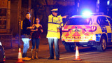 At least 19 killed in suspected terror attack at concert in England
