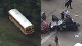 2 killed, 2 injured in crash