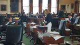 Texas Senate passes pension bill