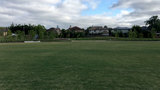 Visiting Bellaire's new Evelyn's Park