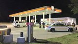 Man found shot to death near gas pumps at northwest Harris County Shell station