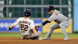 Marisnick homers in 8th to lift Astros past Tigers, 7-6