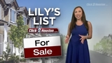 Lily's List: Open Houses Sunday, May 28, 2017