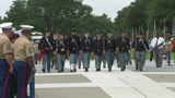 Honoring fallen heroes on Memorial Day in Houston