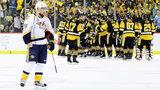 Guentzel's goal lifts Penguins past Predators in Game 1
