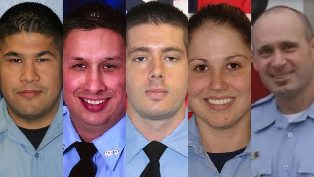 Remembering the victims of the Southwest Inn fire 6 years later
