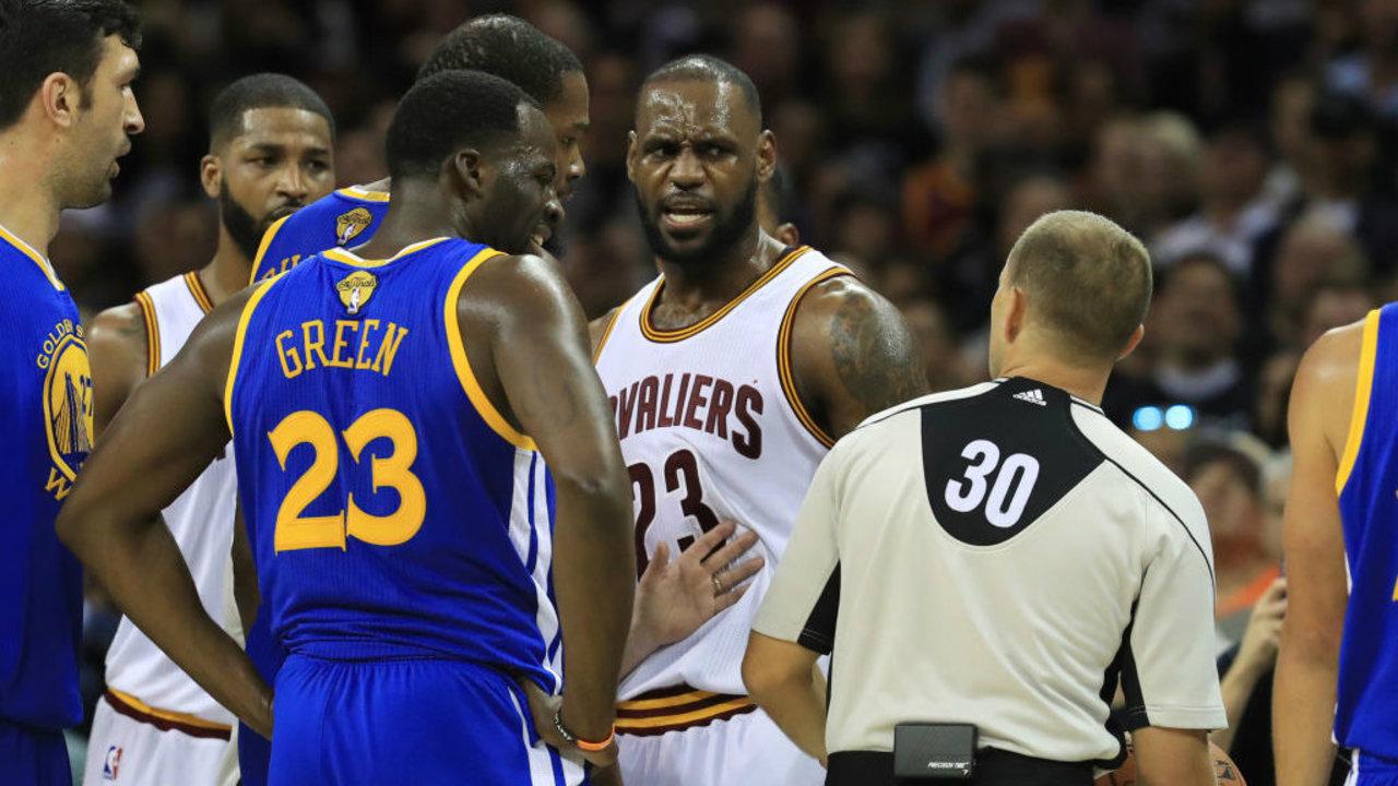 Nba Finals Highest Scoring Game | Basketball Scores