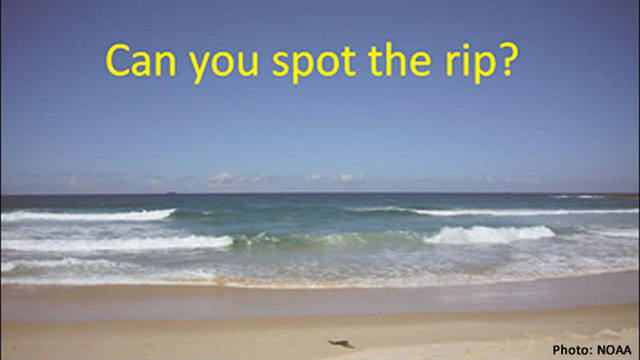 Things to know for summer: How to avoid, survive rip current