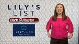 Lily's List: June 24, 2016
