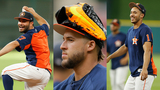 3 Astros lead charge in final All-Star Game voting ballot update